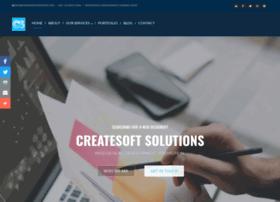 createsoftsolutions.com