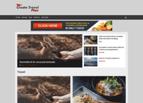 createtravelplan.com