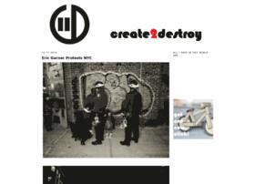 createtwodestroy.blogspot.com
