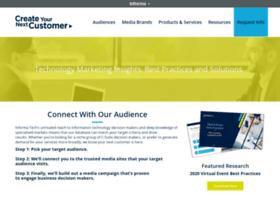 createyournextcustomer.techweb.com