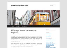 creatievepuzzels.com