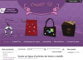 creatif-tal.com