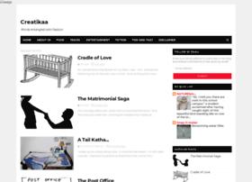 creatikaa.blogspot.in