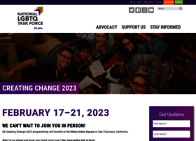 creatingchange.org