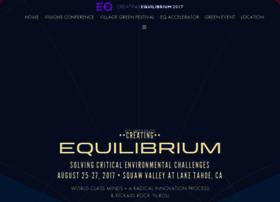 creatingequilibrium.com