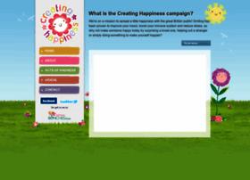 creatinghappiness.co.uk