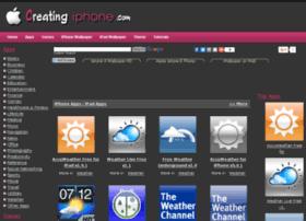 creatingiphone.com