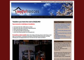 creatingjoyfulspaces.com