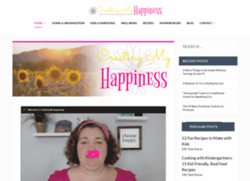 creatingmyhappiness.com