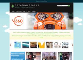 creatingsparks.com