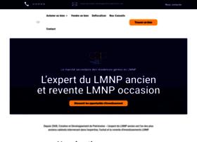 creation-developpement-patrimoine.com