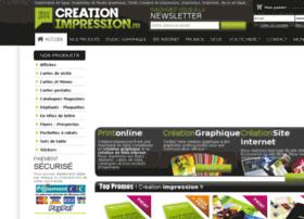 creation-impression.fr