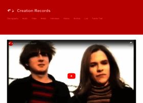 creation-records.com