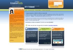 creation-sarl.com