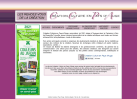 creationculturenpaysdauge.org
