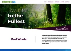 creationhealth.com