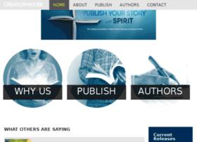 creationhouse.com