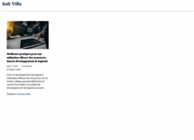 creationlogiciel.net