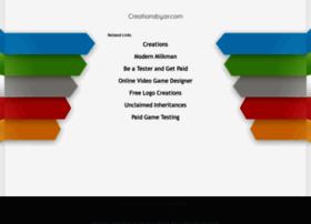creationsbyar.com