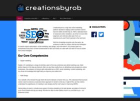creationsbyrob.co.uk