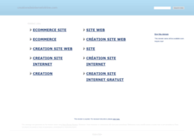 creationsiteinternetvitrine.com