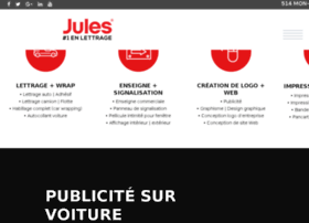 creationsjules.com