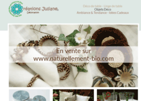 creationsjuliane.com