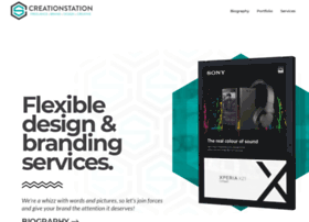 creationstation.co.uk