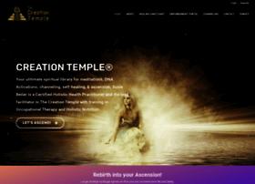 creationtemple.com