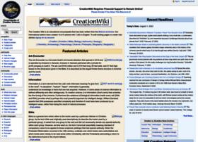 creationwiki.org