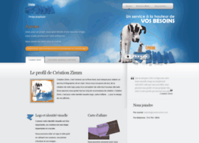 creationzimm.com