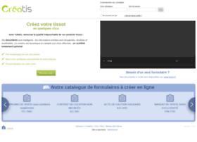 creatis.tissot.fr
