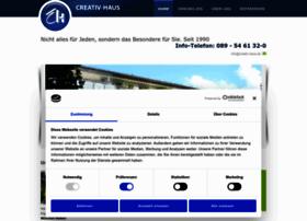 creativ-haus.de