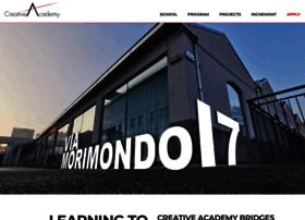 creative-academy.com