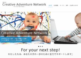 creative-adventure-network.appspot.com
