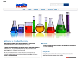 creative-chemistry.org.uk