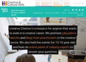 creative-choices.co.uk