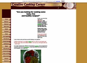 creative-cooking-corner.com