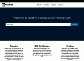 creative-designs.co.za