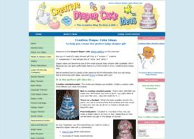 creative-diaper-cake-ideas.com