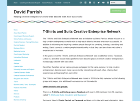 creative-enterprise-network.com