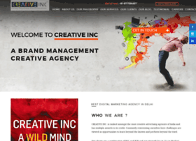 creative-inc.in