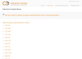 creative-mouse.com