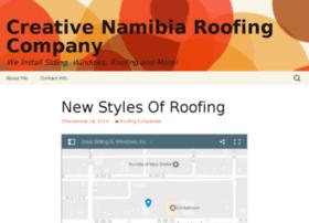 creative-namibia.com
