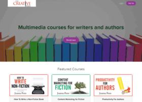 creative-penn-courses.usefedora.com