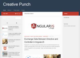 creative-punch.net