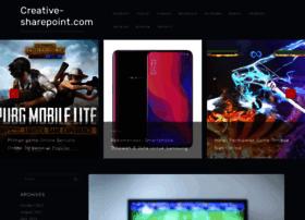 creative-sharepoint.com