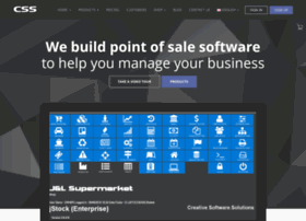 creative-software-solutions.info