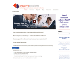 creative-solutions.co.uk