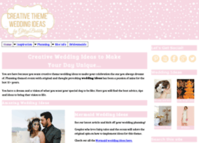 creative-theme-wedding-ideas.com